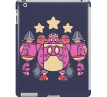 Kirby Bot iPad Case/Skin