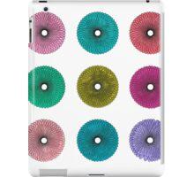 Spiral Donuts iPad Case/Skin