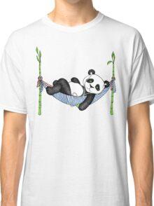 iPod Panda Classic T-Shirt