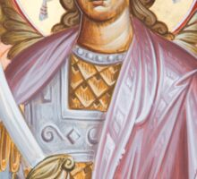 Archangel Michael Sticker