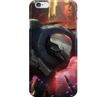 PROJECT: Zed - League of Legends iPhone Case/Skin