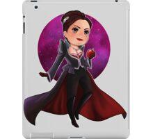 Chibi Evil Queen iPad Case/Skin