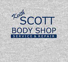 Scotty Hoodie