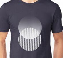 minimal shapes 003 Unisex T-Shirt
