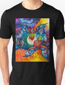 Gaudent Angeli Unisex T-Shirt
