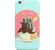 Sweet, Sweet Magic iPhone Case/Skin