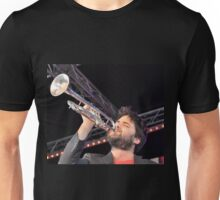 Harry James Angus Band @ Darling Harbour 2012 Unisex T-Shirt
