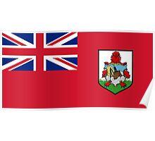 Bermuda - Standard Poster
