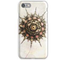 Skulls Scalpels & Spears iPhone Case/Skin