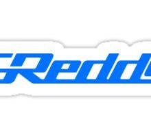 Greddy Sticker