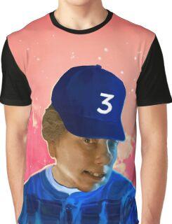 Nanny McThree Graphic T-Shirt