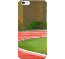 Run with the wind iPhone Case/Skin