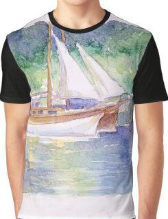 Mediterranean cruise Graphic T-Shirt