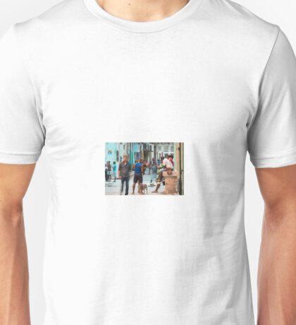 Chatting Unisex T-Shirt