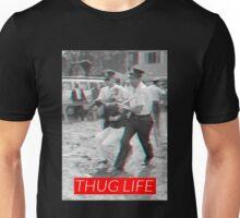 Bernie Thug Life (3D) Unisex T-Shirt