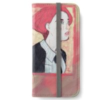 Timeless iPhone Wallet/Case/Skin