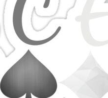ACES Sticker