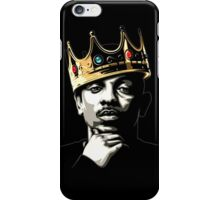 Kendrick Lamar iPhone Case/Skin