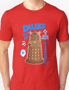 Daleks not elegant T-Shirt