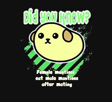 Did you know? 9 Unisex T-Shirt