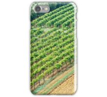 Olives, Vines, and ... iPhone Case/Skin