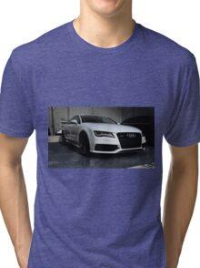 Audi S7 Tri-blend T-Shirt