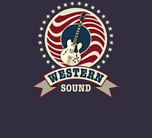 Cool Western Sound Unisex T-Shirt