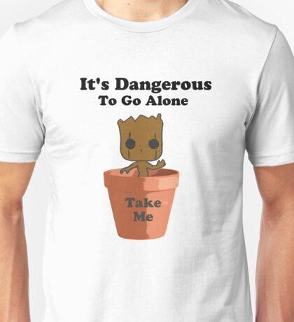 Take Me  Unisex T-Shirt