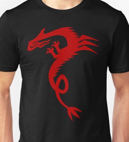 Shinobi Dragon Unisex T-Shirt
