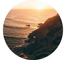 Beautiful nature scene Photographic Print