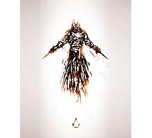 Assassin's Creed Photographic Print