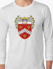 Arnold Coat of Arms/Family Crest T-Shirt