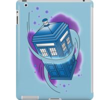 where do you want to go? iPad Case/Skin