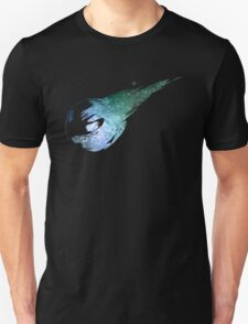 Final Fantasy VII logo universe T-Shirt