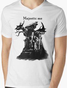 Majestic Thranduil Mens V-Neck T-Shirt