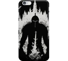 Dark Soul iPhone Case/Skin