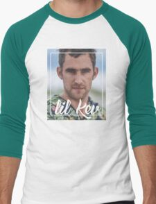 Lil Kev Men's Baseball ¾ T-Shirt