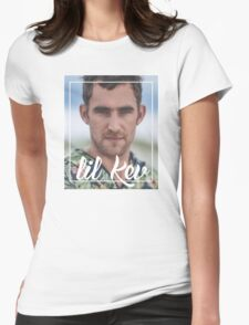 Lil Kev Womens Fitted T-Shirt