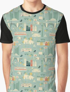 Toronto Graphic T-Shirt