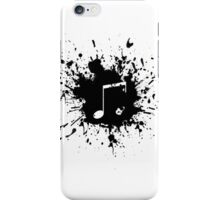 splash iPhone Case/Skin