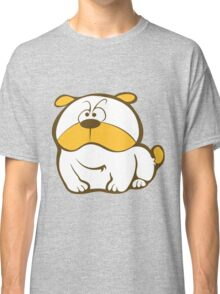 Cute Animal Cartoon Classic T-Shirt