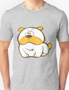 Cute Animal Cartoon Unisex T-Shirt
