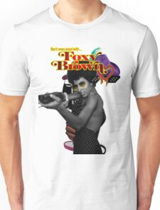 Foxy Brown (1974) Unisex T-Shirt