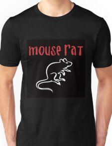 Mouse Rat- Parks and Rec Unisex T-Shirt