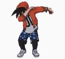 DabGoku One Piece - Long Sleeve