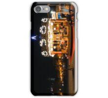 The Night Carousel iPhone Case/Skin