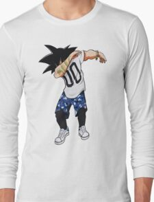 DabGoku Long Sleeve T-Shirt