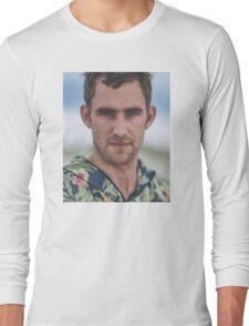 lil kev Long Sleeve T-Shirt