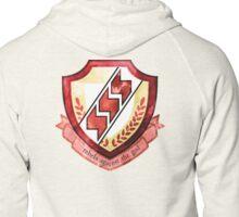 angel beats: SSS symbol Zipped Hoodie