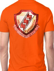 angel beats: SSS symbol Unisex T-Shirt